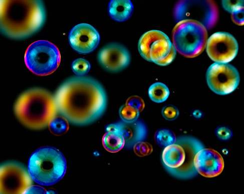 Reality Bubbles