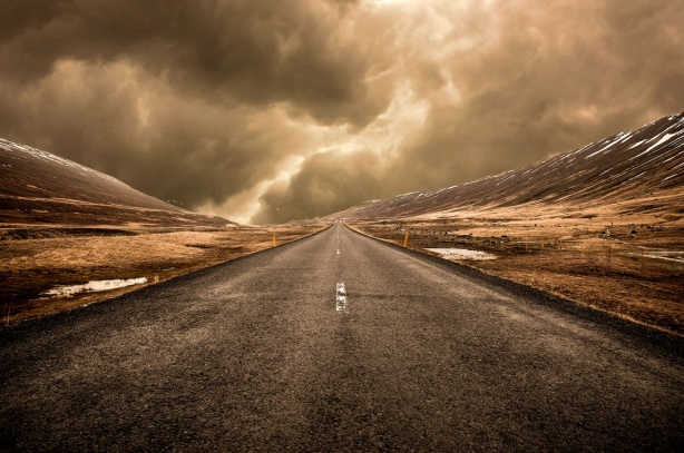 road_ahead